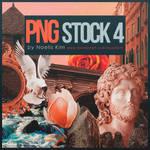 PNG STOCK 4 by Noelis Kim by NoelisKim