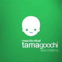 tamagooshi by karmacol