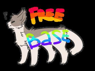 free cat base by foxgay