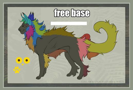 free cat base new