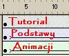 Tutorial - podstawy animacji