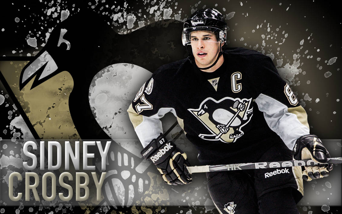 2f8f0d32ddb Sidney Crosby Wallpaper  6 by MeganL125 on DeviantArt