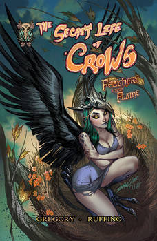 The Secret Life of Crows  Volume 2