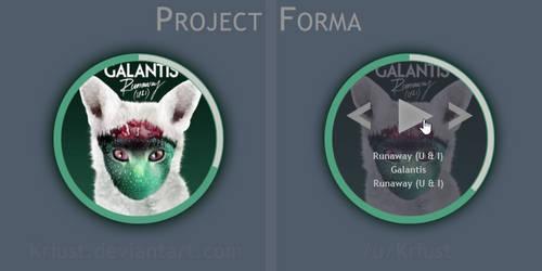 Project Forma by Kriust