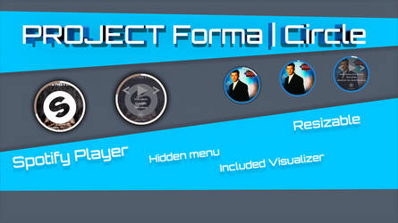 PROJECT Forma | Circle 0.2.0 by Kriust