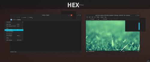 Hex by garthecho