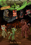 Fallout Equestria: Murky Number Seven PDF