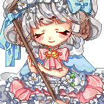 Pixel commission 1 for charmsei
