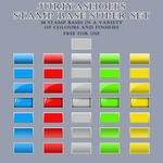 Stock: Stamp Base Super Set
