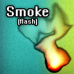Smoke by Orteil
