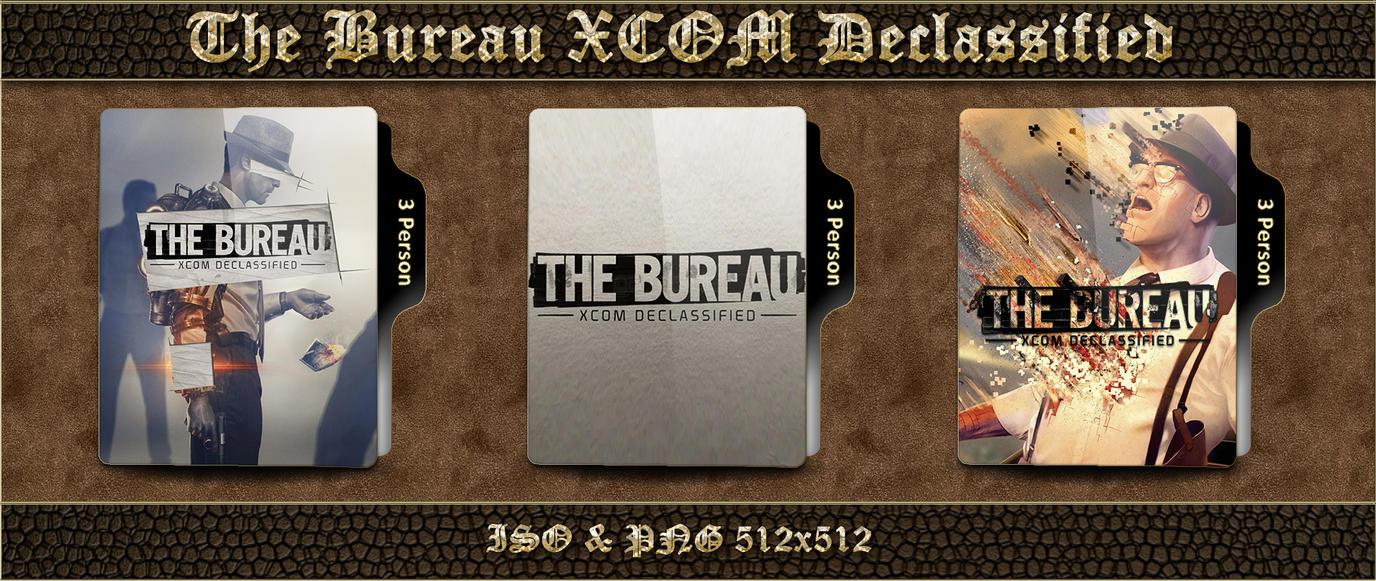 the bureau xcom declassified by lewamora4ok on deviantart. Black Bedroom Furniture Sets. Home Design Ideas