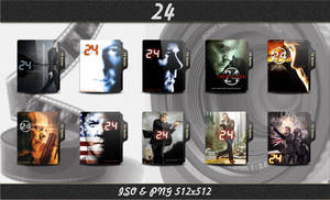 24 by lewamora4ok