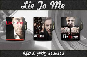 Lie To Me by lewamora4ok