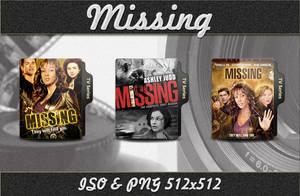Missing by lewamora4ok