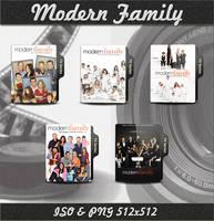 Modern Family by lewamora4ok