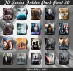 TV Series Folder Pack Part 30