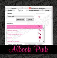 minni pink (: by Chokolathosza