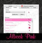minni pink (: