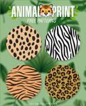 Animal Print Patterns