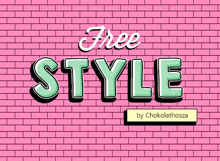 Style for Photoshop