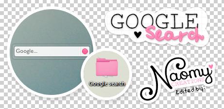 Google search by Chokolathosza