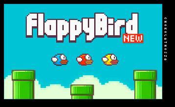 Flappy Bird Avatars