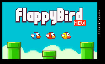<b>5</b> <b>Flappy</b> <b>Bird</b> Alternatives For <b>iPhone</b>
