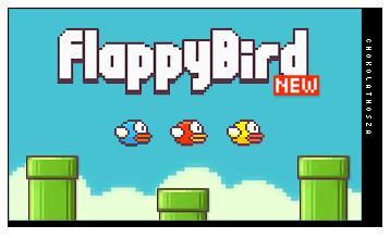 Flappy Bird Avatars by Chokolathosza
