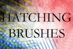Hatching Brushes