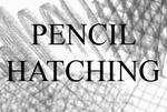 Pencil Hatching