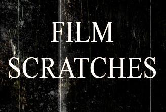 Film Scratches by struckdumb