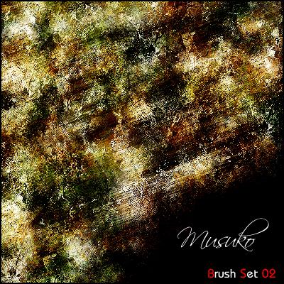 M02 Grunge