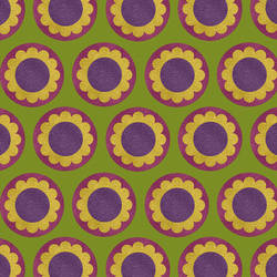 Patch of Daisies - Sheet2