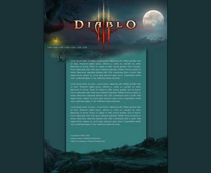 Web_Diablo 3
