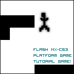 Platformer Tutorial by S-S-X