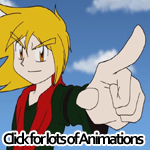 Animation - Showreel by Cinos-Hedgean