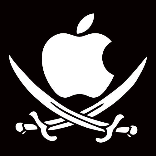 Hackintosh logo