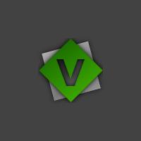 VIM Icon by kossnocorp
