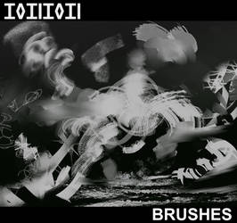 Tatitati Brushes Pack 2015 by tatitati