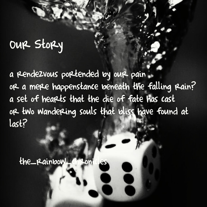 Our Story by therainbowchronicles on DeviantArt