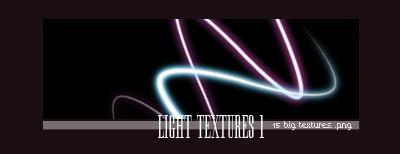 Light Textures x 15