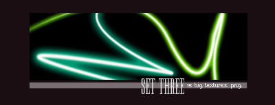 15 new Light Textures Set 3 by tunichtgut