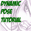 dynamic pose tutorial part 1 by DotWork-Studio