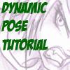 dynamic pose tutorial part 1 by DotWork-Studio
