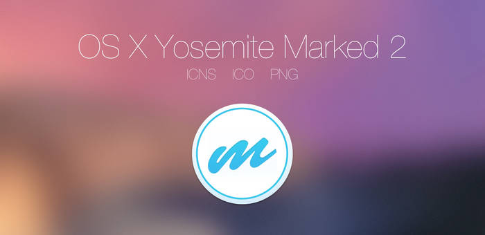 OS X Yosemite Marked 2