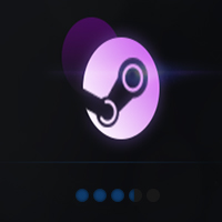 Steam OS Boot Animation by cheesemarathon