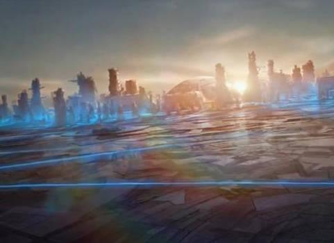 Cybertronian Ambient (full album mix)