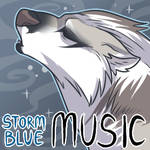 Domain of the Wolf (orchestrated theme song)