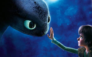 How to Train your Dragon by krissy