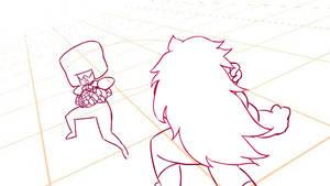 Steven Universe FAN ANIMATION
